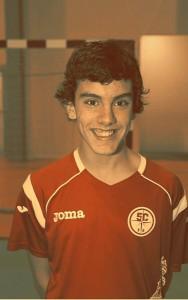 Diego Balboa